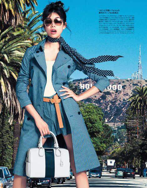 Magazine : ( [25ans] - 2017.04 )
