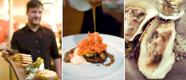 Restaurant:  restos 2013, #3: Pastaga