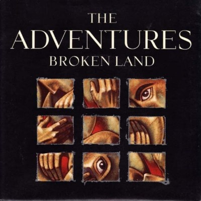 Adventures - Broken Land - 1988