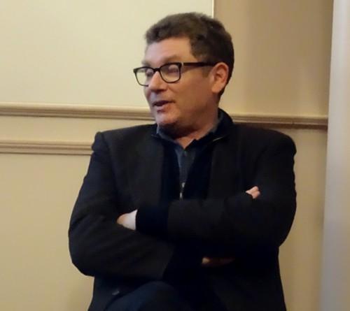 """""""La Retraite de Serbie"""", une conférence sur un livre écrit par le Docteur Thomson, châtillonnais très connu."""