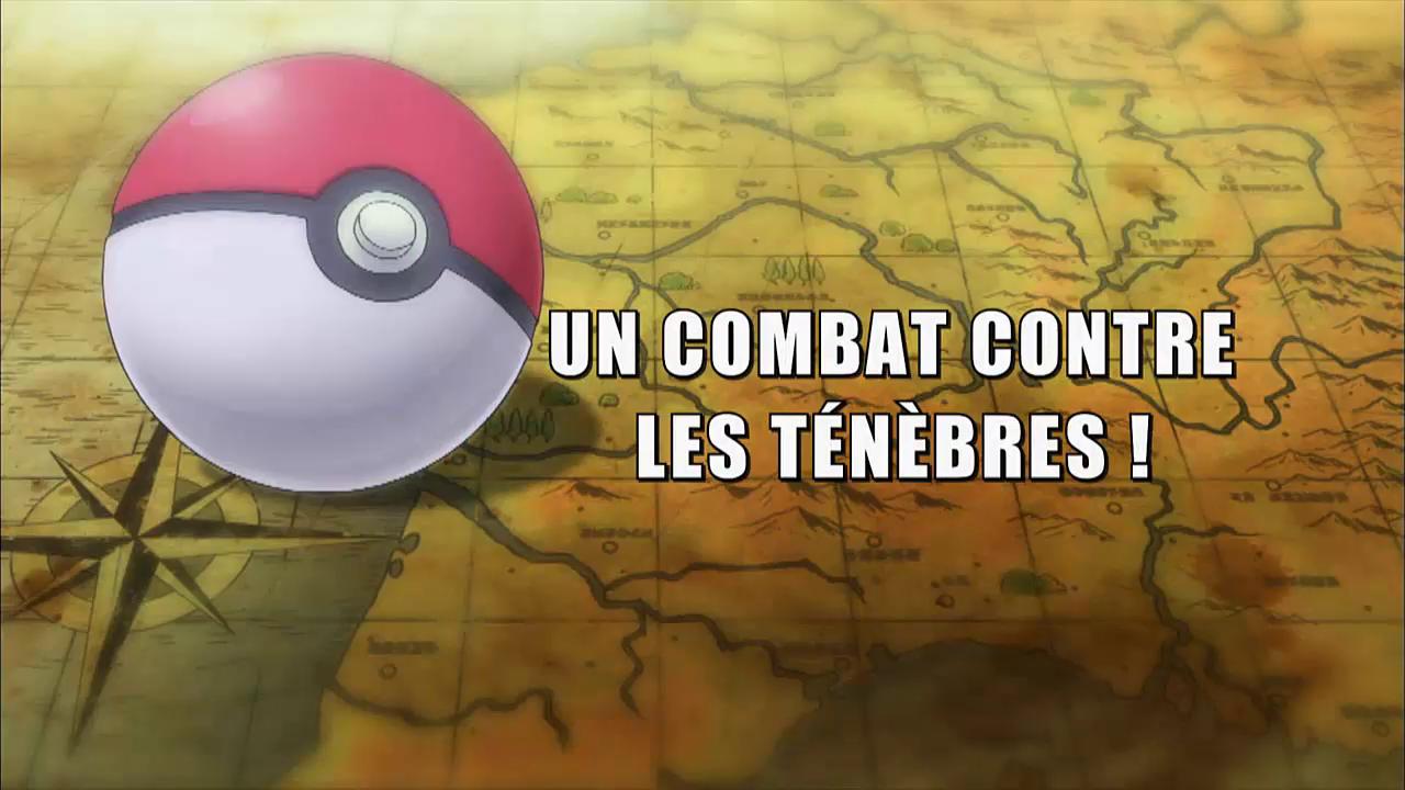 Pokémon - 18x18 - Un combat contre les ténèbres !