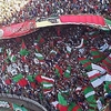 Le peuple du Mouloudia