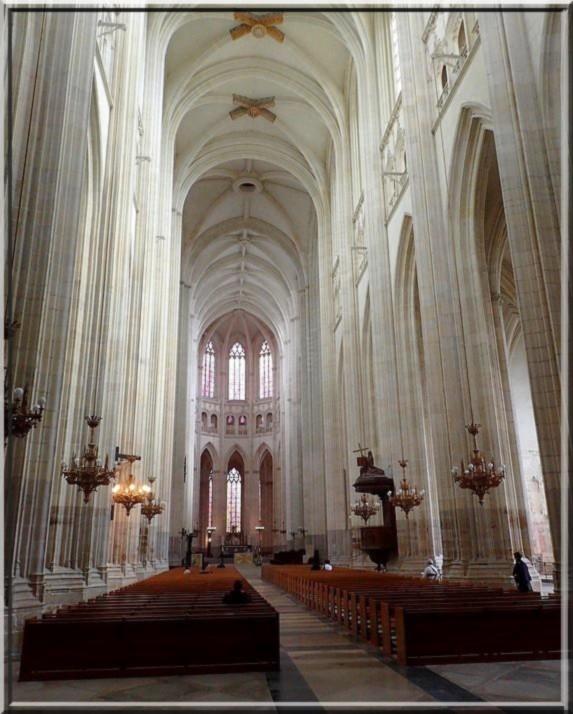 903 - Suite6 : -Notre Chemin vers St Jacques de Compostelle à travers ses anecdotes- !