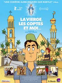 La Vierge, les coptes et moi- Namir Abdel Messeeh, 2012