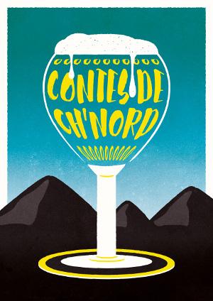 Teaser - Contes de Ch'nord Trio