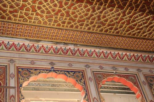 Jaisalmer, ses havelî aux dentelles de pierre