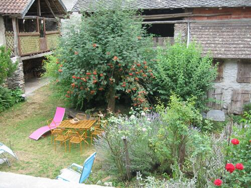 Gite rural à Aston, en Ariège