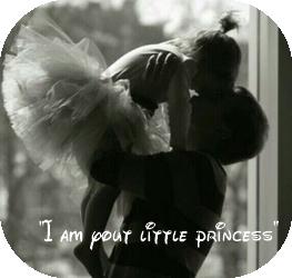I am your little princess