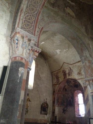 Eglise de Saulcet