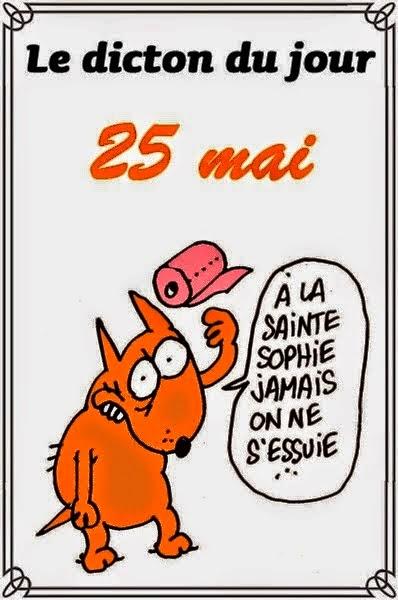 """Résultat de recherche d'images pour """"dicton charlie hebdo 25 mai"""""""