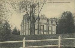 COSSESSEVILLE (rive droite)