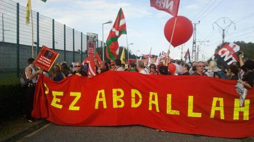 Manuel Valls, l'homme qui s'est opposé à la libération de Georges Ibrahim Abdallah