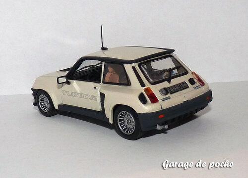 Renault 5 Turbot 2 - 1982