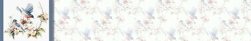 Papiers oiseaux