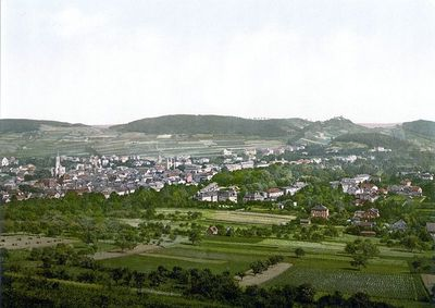 Blog de lisezmoi :Hello! Bienvenue sur mon blog!, L'Allemagne : la Bavière -Bad Kissingen -