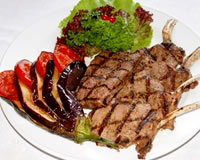 Blog de lisezmoi :Hello! Bienvenue sur mon blog!, La recette du jour : Filet de porc sauce aux aubergines