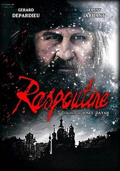 Raspoutine (Le Film)