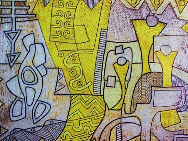 Peintures Marc de Metz mp1357 2010 - 5