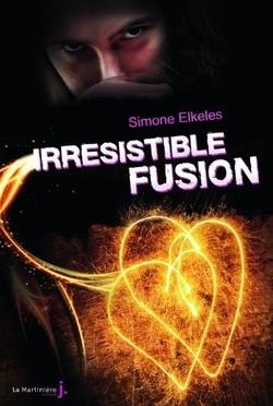 Les frères Fuentes T3 Irrésistible Fusion de Simone Elkeles