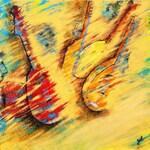 Sérénade pour mandolines