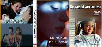 De wereld van Ludovic / Le monde de Ludovic / The World of Ludovic. 1993.