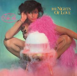 Asha Putli - 1001 Nights Of Love - Complete LP