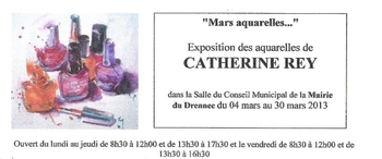 Mars AQUARELLE Catherine Rey 001 - Copie