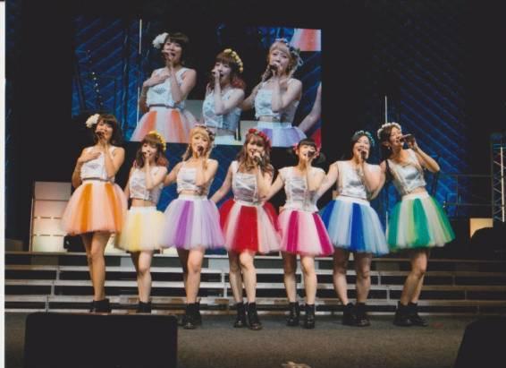 Nouveau site et vidéos pour Berryz Kobo