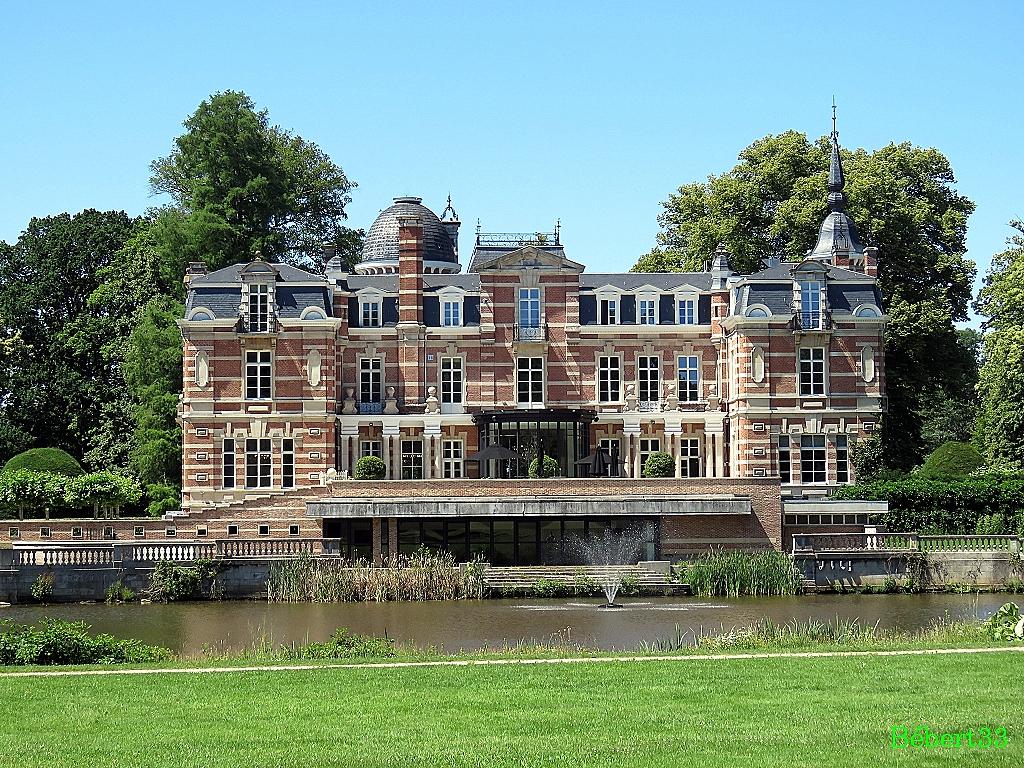 Breda au Pays-Bas