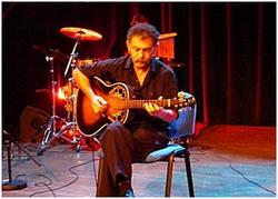 Daniel JAULIN Guitariste