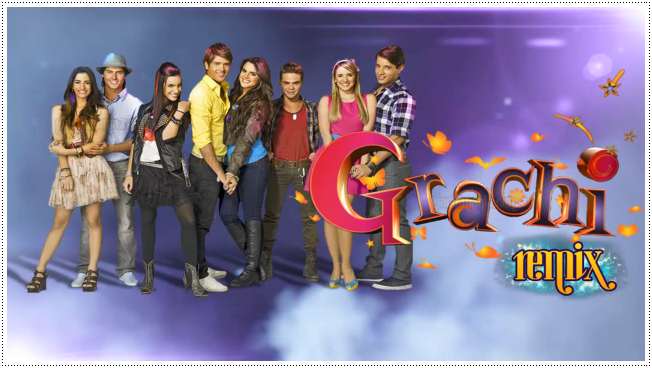 1- Grachi Remix
