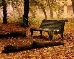 ~~ Nous n'irons plus aux bois ~~ de Théodore de Banville