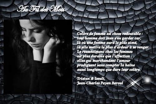 Tristan & Iseult, Jean-Charles Payen Beroul