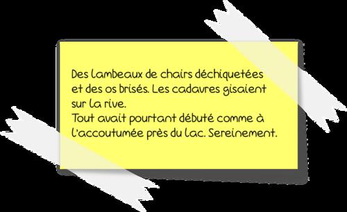 La Fièvre du Lézard - Laurent Carstens
