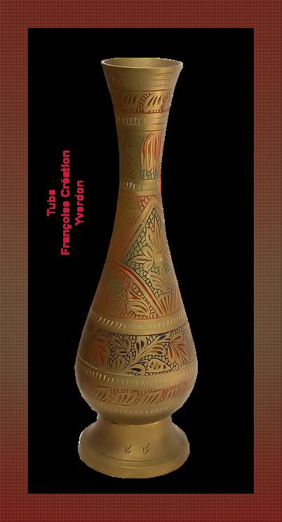 Vases (01 à10)