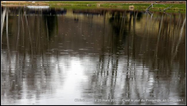 partage photos mars : paysages
