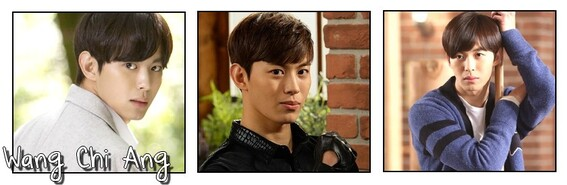 Moorim School (Drama coréen)