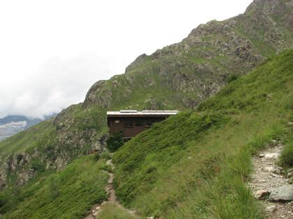Alpes - Valgaudemar en famille-août 2014