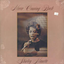Shirley Nanette - Never Coming Back - Complete LP