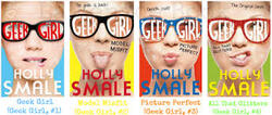 Geek Girl _ Holly Smale