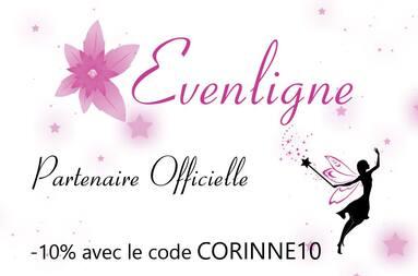 Vernis D'Donna chez Evenligne (2ème partie)