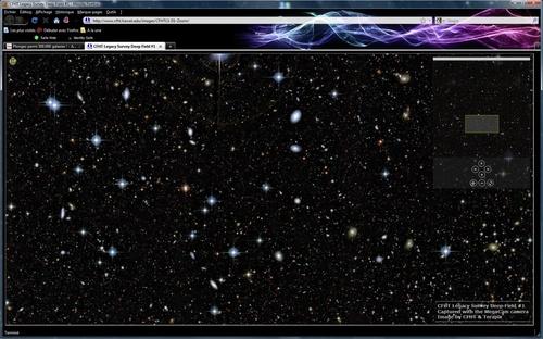 500000 Galaxie