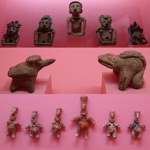 SALLE ROSE , TAMAYO MUSEO - 3