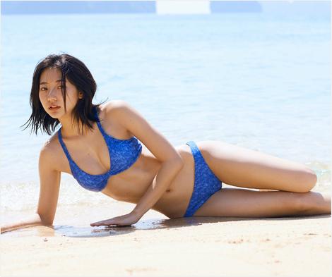Digital Photobooks : ( [週刊プレイボーイ] - 週プレ PHOTO BOOK / Rena Takeda/武田玲奈 : 「二十歳の秘め事 」 )