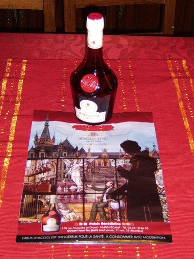 Blog de charlottopoire : Mes petites créas, Fécamp et le palais de la Bénédictine