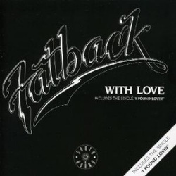 Fatback - With Love - Complete LP