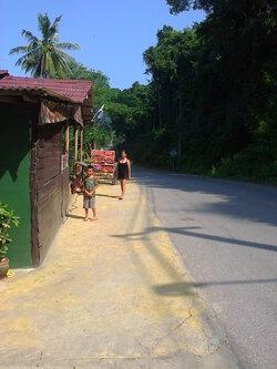 En Thaïlande : Koh Chang, la cambodgienne !
