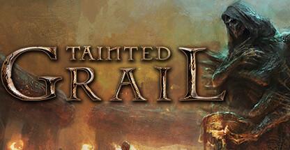 BIG NEWS : Tainted Grail, Présentation