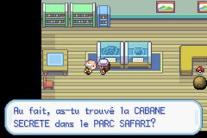 Pokémon Vert Feuille #7 - Le Safari et le champion