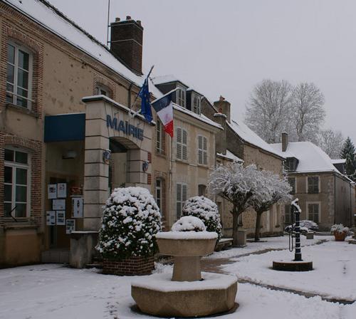 Aube - Pont-sur-Seine